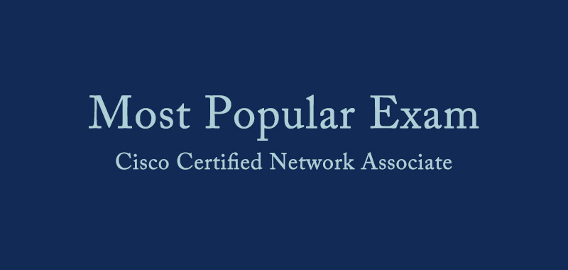 The latest and most popular Cisco 200-301 exam dumps to update from Lead4Pass